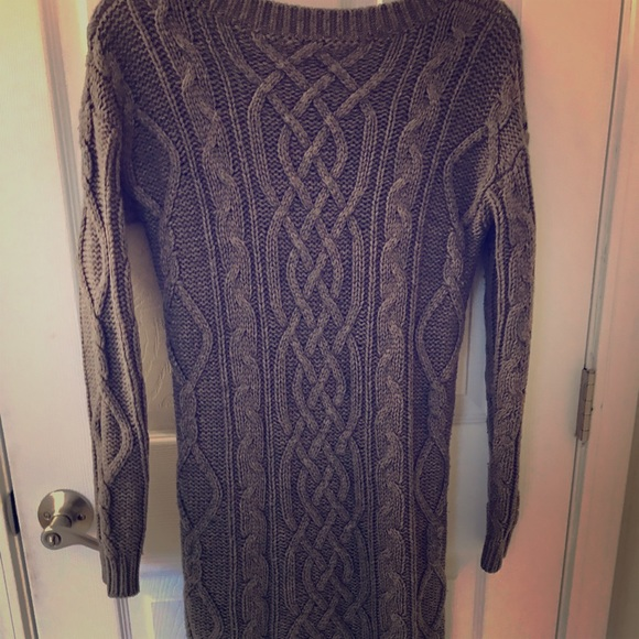 Moda International Dresses & Skirts - Sweater dress